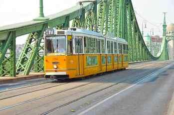 bridgetram