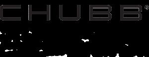 chubb new logo