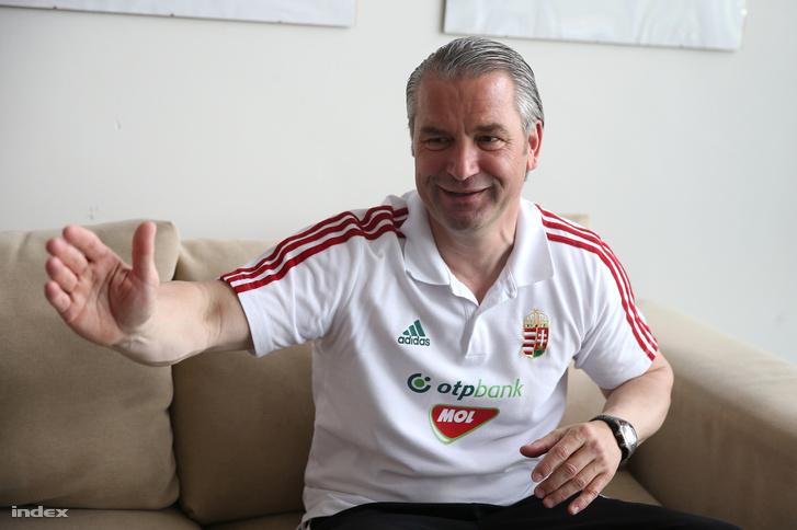 Huszti István