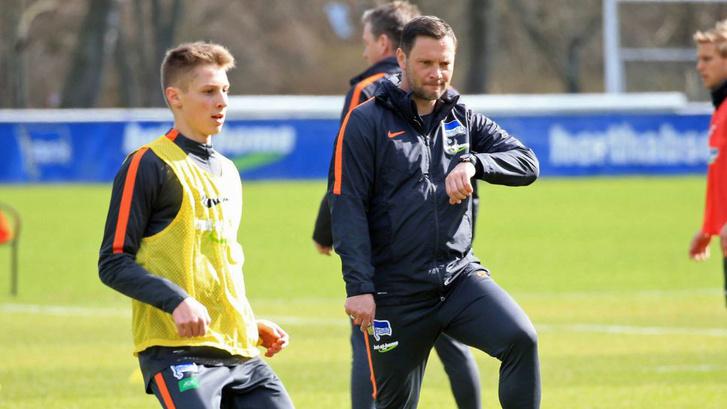 Pál és Palkó Forrás Bundesliga