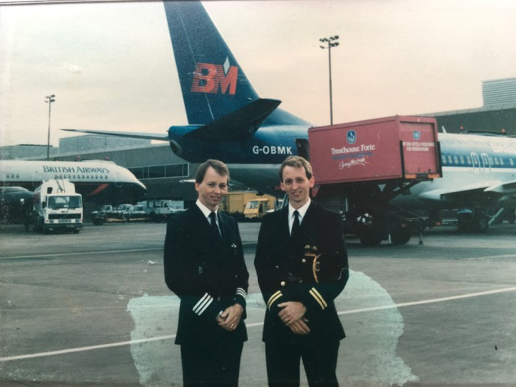 Twin Pilots