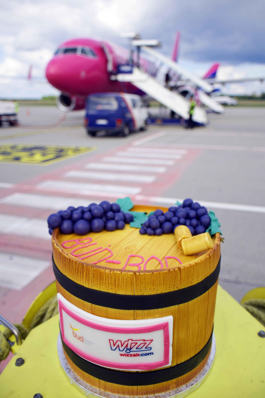 A sztrájkot a német légiutas-kísérők független szakszervezete hirdette meg, abból az okból, hogy a Lufthansa-csoport diszkont légitársasága.