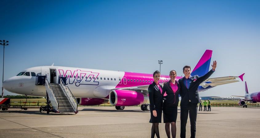 74af176f72f9 Események, Légitársaságok, Sajtótájékoztató, Utazás, WizzAir, WizzAir új  útvonal 2017. szeptember 7. 2017. szeptember 6.