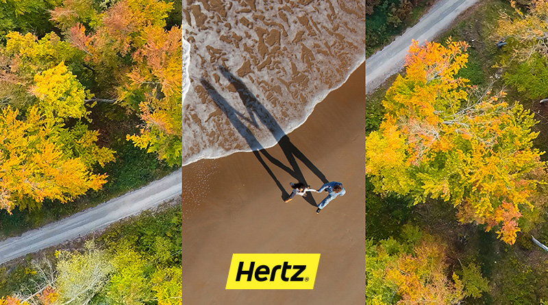 Aegean + Hertz 25% kedvezmény