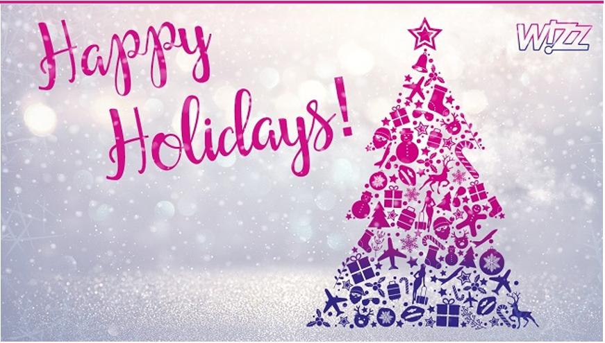 Wizz Holidays