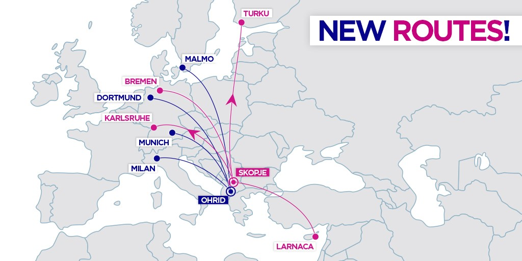 wizzair new routes_14_01_2019